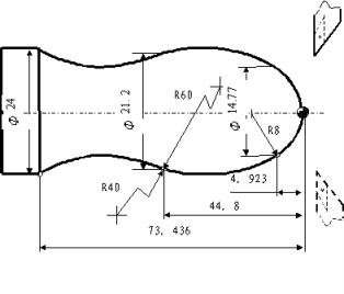 数控车床编程
